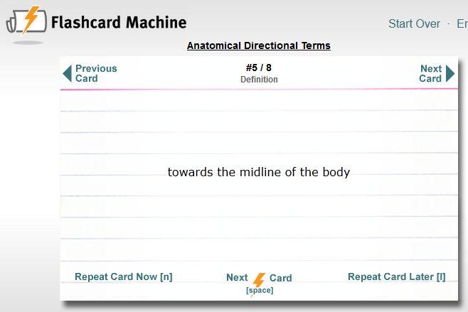 Language Flashcards  Cramcom